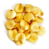 milled corn