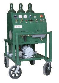 Gas Handling Equipments