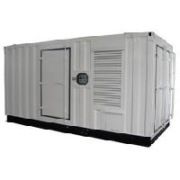 acoustic generator enclosures