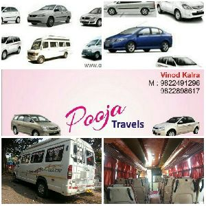 Cars Rental Services
