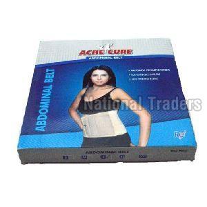 Ache Cure Abdominal Belt