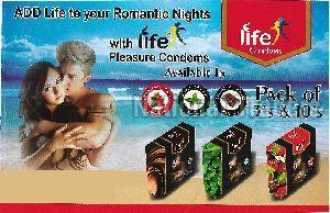 Life X Condoms