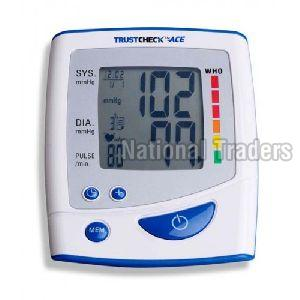 Trustcheck Ace Blood Pressure Monitor