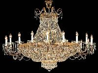 Crystal Chandelier - Manufacturers, Suppliers & Exporters in India