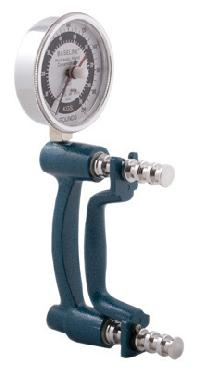 Baseline Hand Dynamometer