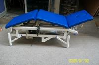 Hi -low Treatment Table With Dual Motor Deluxe Model