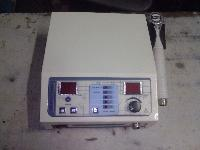 Ultrasound Therapy 1 Mhz Clinical Semi Digital Model