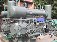 Oxygen Plant Compressors