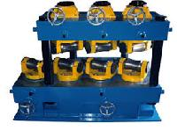 Pipe Straightening Machines