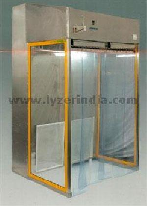 Dispensing Laminar Air Flow Unit