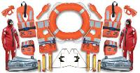 Marine Life Saving Equipment