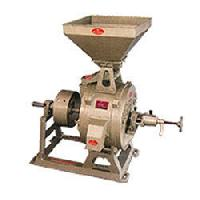 Commercial Flour Mill