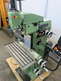 used tool room machinery