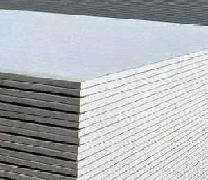 Gypsum Board Sheets