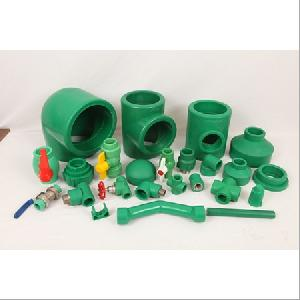 PPFR Pipe Fittings