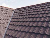 Steel Roof Tiles