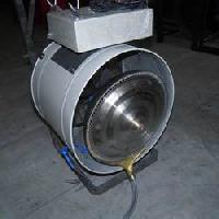 Industrial Spot Humidifiers