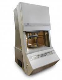 Oscillating Disc Rheometer
