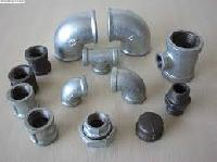 Gi Malleable Pipe Fittings