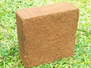 Coir Pith Block
