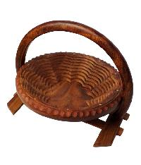 Wooden Fruit Baskets