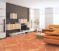 Ardesia Grey Polished Glazed Vitrified Tile