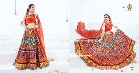 Digital Print Lehenga Choli