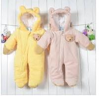 Infant Baby Suits