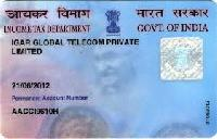 Pan Card Services