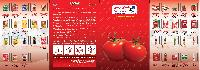 Chilly Willy Tomato Paste 70gm Pouch