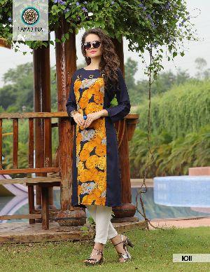 Silk Kurta Suits