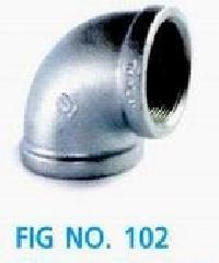 GI Pipe Elbow (102)