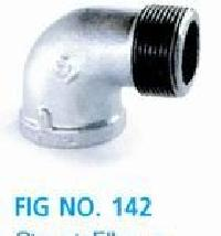 GI Pipe Elbow (142)