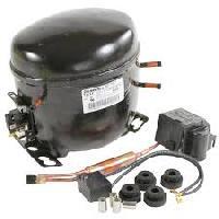 Refrigeration Compressor Part