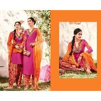 Ladies Party Wear Salwar Kameez