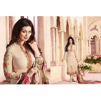 Women's Cotton Salwar Suit