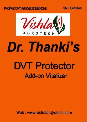 Thanki's DVT Protector Add On Vitalizer Powder