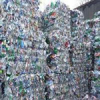 Pet Bottles Plastic Scrap