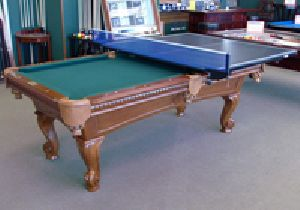 Cum Tennis Table