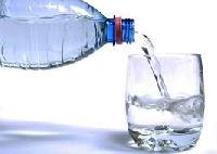 Herbal Drinking Water