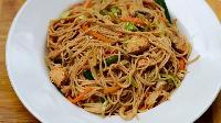 Noodles Masala