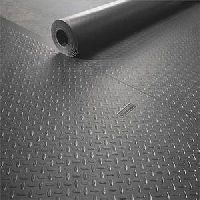 Rubber Floor Coverings