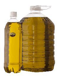 Plastic Mustard Oil Bottles