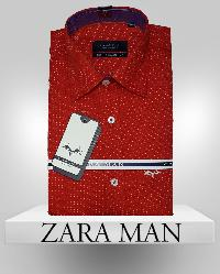 Branded  Colorfull  Shirt