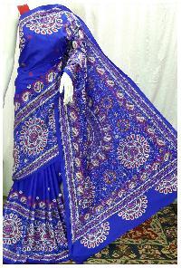 Branded Silk Sarees