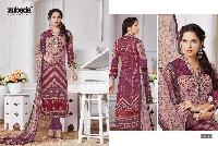 Georgette Printed Suit
