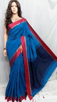 Velvet Cotton Silk Sarees