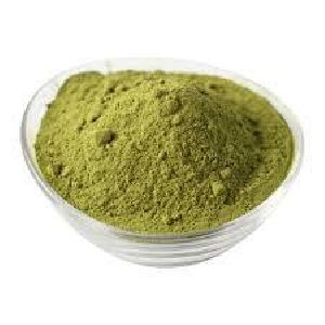 Heena Hair Powder