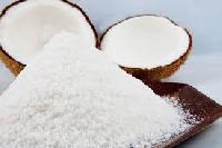 Low Fat Desiccated Coconut Powders