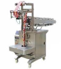 Automatic Ice Candy Machines